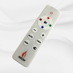 تجهیزات شومینه-ریموت کنترل | Remote