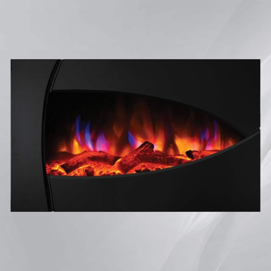 شومینه برقی هوشمند آتلانتا 090