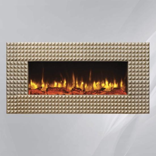 شومینه برقی هوشمند کورونا 110