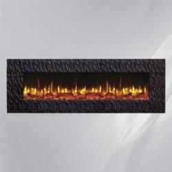 شومینه برقی هوشمند کانزاس 160