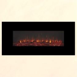 شومینه برقی سانتا 120
