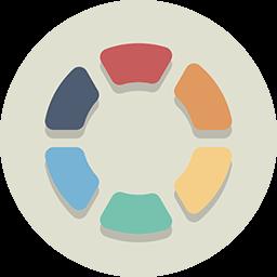 ترکیب رنگ دلخواه